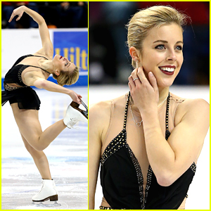 Ashley Wagner 2015