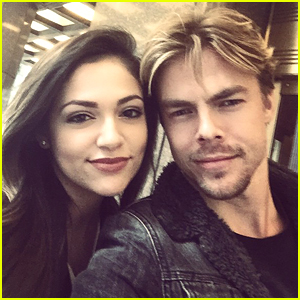Allison holker dating derek hough 5
