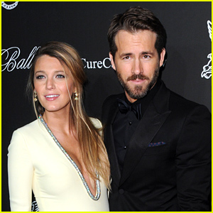 Blake Lively Gives Birth, Welcomes Baby with Ryan Reynolds!