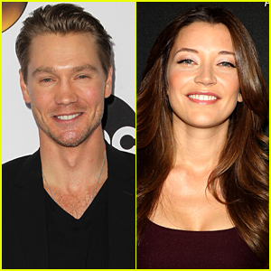 Chad Michael Is a Married Man, Says 'I Do' with Co-Star Sarah Roemer