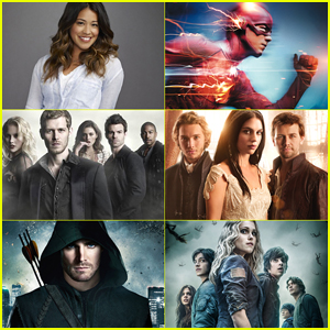 CW Renews 'Jane', '100', 'Flash' & More!