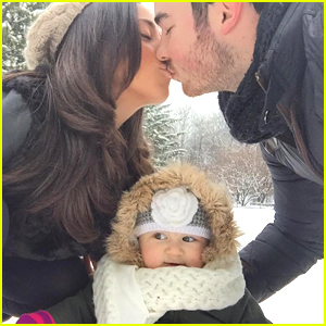 Are Kevin & Danielle Jonas Having Another Baby?