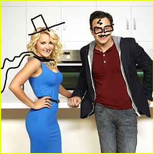 Emily Osment Cooks Up Funny Plot For Season Two of 'Young & Hungry'