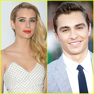 Emma Roberts & Dave Franco Team Up For 'Nerve'