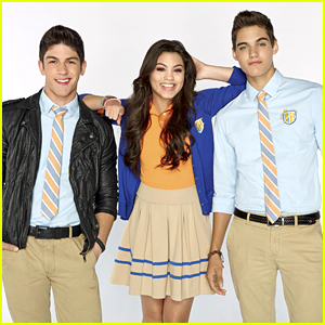 'Every Witch Way' Is Back NEXT Monday! Get A Sneak Peek Here!