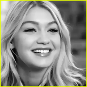 Gigi Hadid Has Big News... She's Maybelline's New Face!