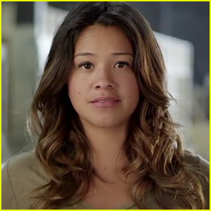 Gina Rodriguez Stars in New 'Safety for Sarah' PSA - Watch Now