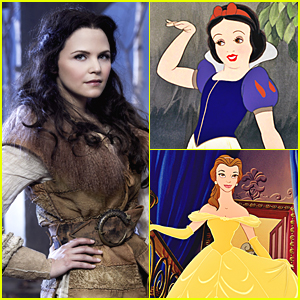 Ginnifer Goodwin Confesses Snow White Isn't Her Favorite Princess!