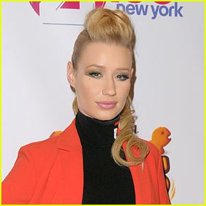 Iggy Azalea Reveals TMJ Diagnosis & Will Take Better Care of Herself!
