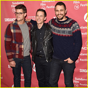 Charlie Carver is Hot in Glasses at the 'I Am Michael' Premiere!