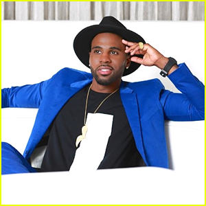 Jason Derulo Joins 'So You Think You Can Dance' As Judge for 12th Season!