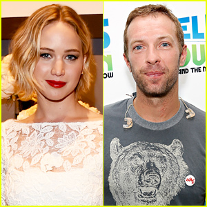 Are Jennifer Lawrence and Chris Martin Back On