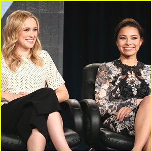 Jessica Parker Kennedy & Hannah New Debut New 'Black Sails' Trailer For Season 2 - Watch Here!