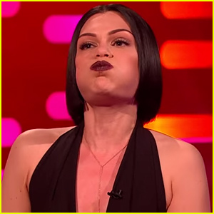 Jessie J Can Sing With Her Mouth Closed - Watch Now!