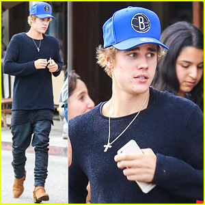Justin Bieber's Lawyers Say You Shouldn't Stand In Front of His Car Or You Could Get Hit!