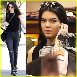 Kendall Jenner is Afraid to Turn 20 Years Old