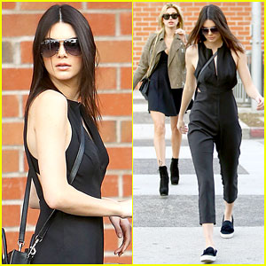 Kendall & Kylie Jenner Definitely Don't Have the Same Taste When It Comes to Style