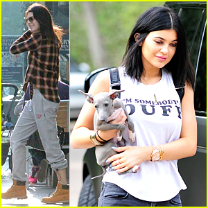 Kendall Jenner is Comfortable Singing Cee Lo Green's 'Forget You' - Watch Now!