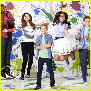Disney XD's 'Kirby Buckets' Gets Second Season!