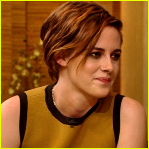 Kristen Stewart Reveals the Light of Her Life - Find Out Who!