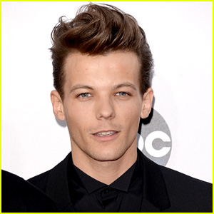 Louis Tomlinson Calls Out 'The Voice' for Bad-Mouthing 'X Factor'