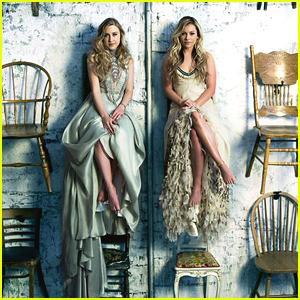 Maddie & Tae Tease 'Fly' Music Video With New Pic - See It Here!