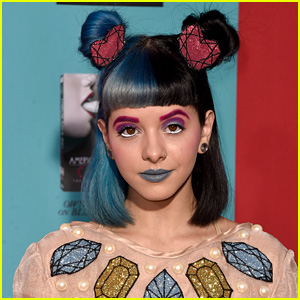 Singer Melanie Martinez is Taking Over JJJ Today!