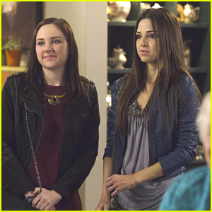 To Donate Or Not To Donate, That Is The Question For Natalie In New 'Chasing Life' Tonight