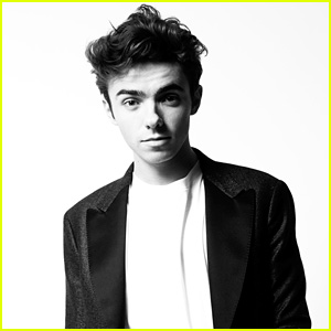 Nathan Sykes Wrote Songs About Ariana Grande Breakup