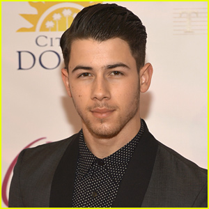 Nick Jonas Joins 'Scream Queens' in a Recurring Role!