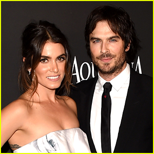 Nikki Reed Talks About Her Engagement for First Time!