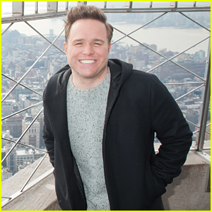 Olly Murs & Travie McCoy Perform 'Wrapped Up' On 'Today' - Watch Now!