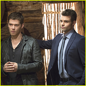 There's An All-New 'Originals' Tonight - Here's What Will Happen On The Ep!