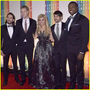 Pentatonix Sing 'That Thing You Do' To Tom Hanks For Kennedy Center