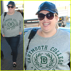 Rebel Wilson: 'Pitch Perfect' Airs TONIGHT On ABC Family!