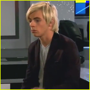 Austin Moon Is The 'Fearsome Onesome' On Austin & Ally's Season Premiere - See The Promo Now!