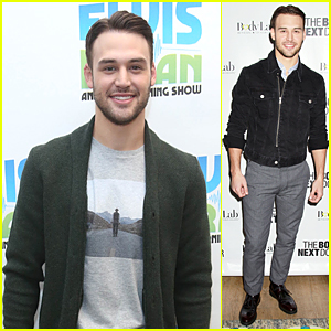Ryan Guzman Thought 'Boy Next Door' Role Was a Prank