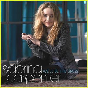 Sabrina Carpenter's New Single 'We'll Be The Stars' To Premiere Monday on Radio Disney!