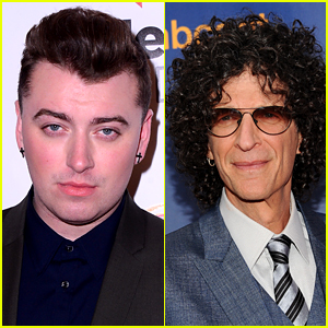 Sam Smith 'Ignores' Howard Stern After the Awful Comments