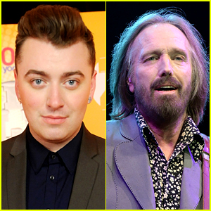 Sam Smith's 'Stay With Me' Will Give Royalties to Tom Petty