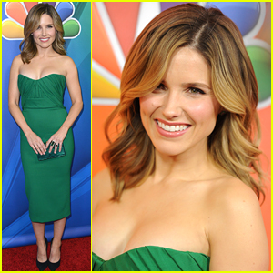 Sophia Bush Shares The Best Flashback Friday Photo Ever