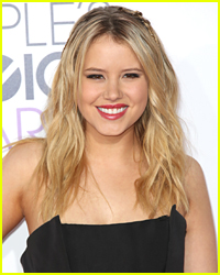 Taylor Spreitler's Dreams Just Came True - Find Out Why