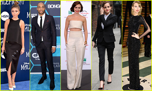 Who Topped JJJ's Style Stars of the Year? Find Out Now!