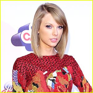 Taylor Swift Puts Trademark on 'This Sick Beat' & Other '1989' Lyrics!