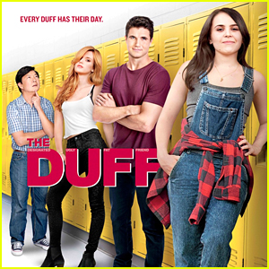 The Final Trailer For 'The DUFF' Is Out - Watch Here!