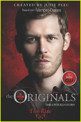 Win a Copy of 'The Originals' Prequel Book & Exclusive Cast Poster!