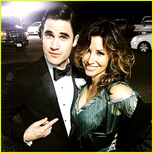 This Actress Is Set to Play Blaine's Mom on Glee's Final Season!