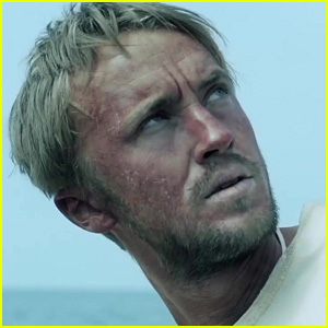 Tom Felton Dishes on His New Film 'Against the Sun,' Collecting 'Harry Potter' Memorabilia, & More  (JJJ Interview)