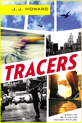JJJ Book Club Exclusive: Read Excerpt From 'Tracers' By JJ Howard