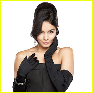 Vanessa Hudgens: 'GiGi' Is Officially Going To Broadway; Will Open April 8th!